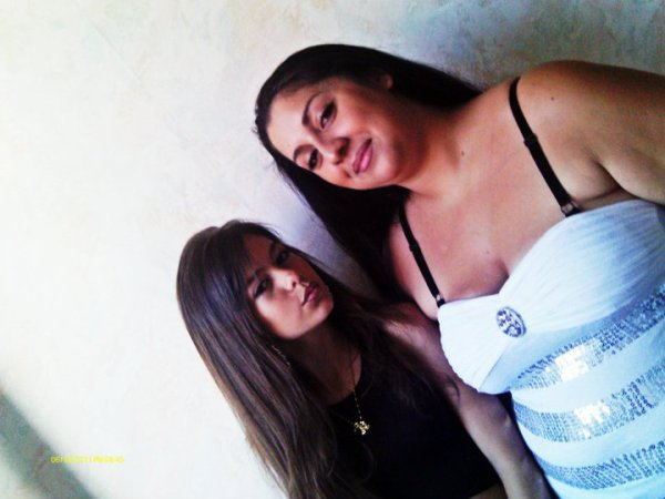 beka et moi