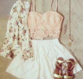 ✎ #Série de tenues n°1