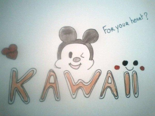 My blog is kaWai