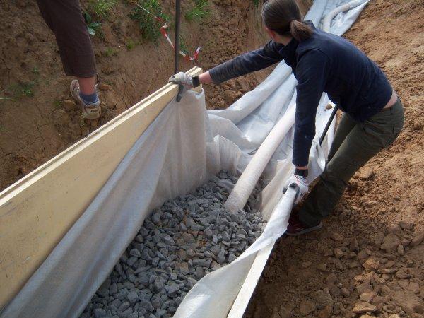 02/06/2012 : trop plein cuve eaux pluviales