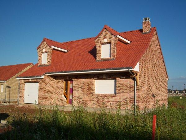 La maison sous le soleil