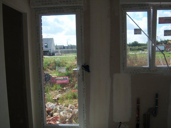 03/08/2012 : visite de l'intérieur