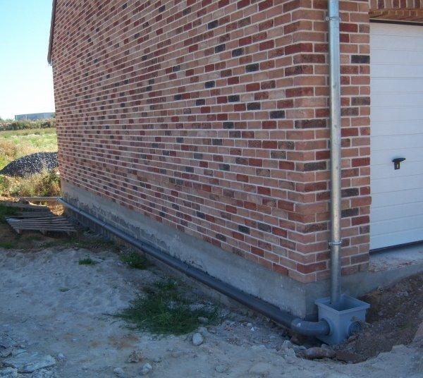08/09/2012 : assainissement eaux de pluie