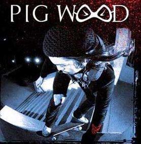 pig wood team