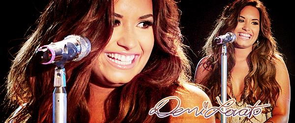Demi Lovato / Skyscraper (2011)