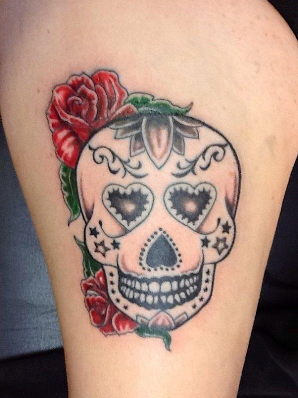 Boutique era tattoo