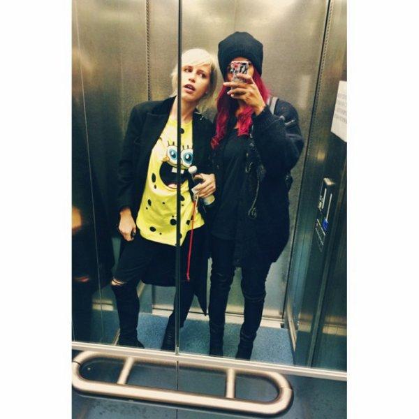 #selfie #fourrière #nimp @ariacrescendomusic