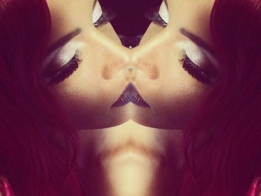 Hair&Make-up par @julianoovegas