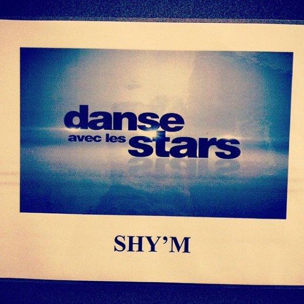 Retour à la maison Rdv ce soir sur TF1 #effetdeserre #DALS #DALS5