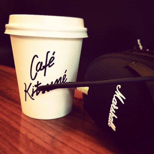 CAFÉ KIT'