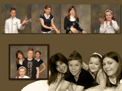 Le Cadeau Des Petits Enfants Pour Les 50 Ans De Mariage De