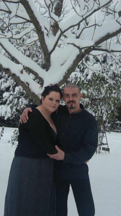 Nous somme mariés <3