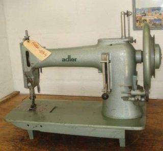 Sch ma r gulation plancher chauffant machine a coudre cuir epais - Coudre le cuir ...