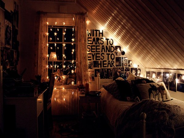 Inspiration chambre lumière