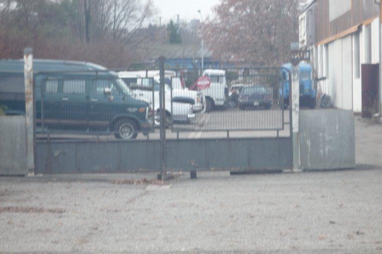Vendredi 30 novembre 2012 restauration de ma dodge for Garage ford mulhouse