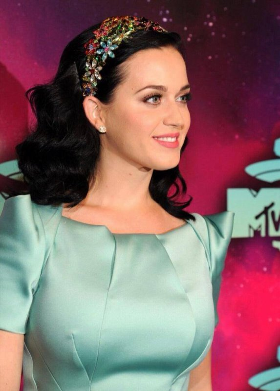 MTV EMAs 2013 - Katy Perry