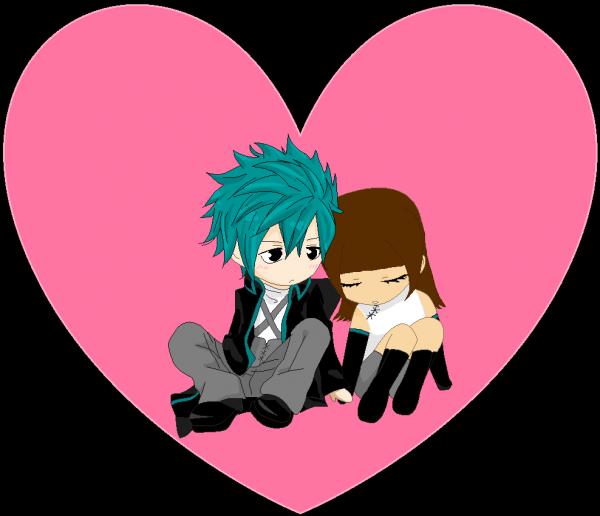 Kassy et Kyo