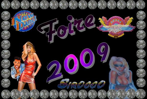 Foire 2009