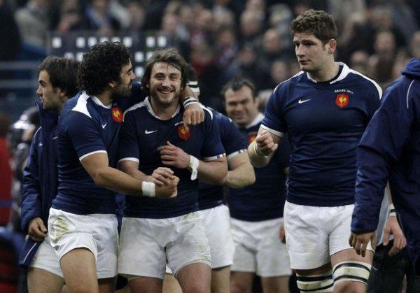 France - Pays de Galles 5e journée du Tournoi des VI nations