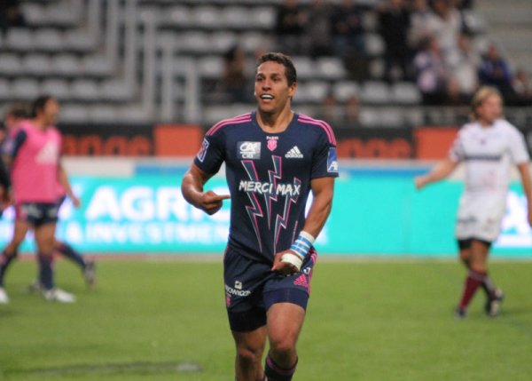 Stade Français - Union Bordeaux-Bègles 1e journée de Top 14