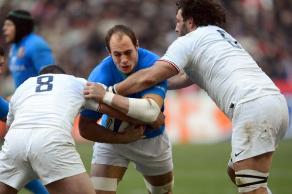 France - Italie 1e journée du Tournoi des VI Nations