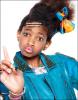 .. Photoshoot de Willow Smith pour Teen Vogue ! Vous en pensez quoi ? ..