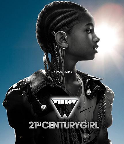 .. 02/03 : Willow chante pour la permiere fois s nouvelle chanson 21st Century Girl dans l'emission matinale de Oprah Winfrey , T'en pense quoi ?Clique sur l'image pour voir la video ..