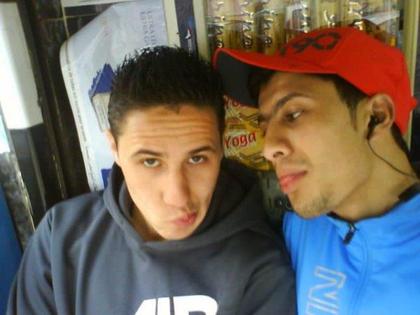 moi et MED