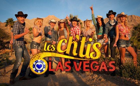 Les Ch'tis a Las Vegas