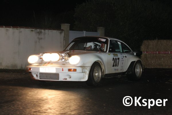 Rallye d'automne 2010