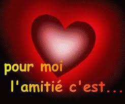 l amitiee