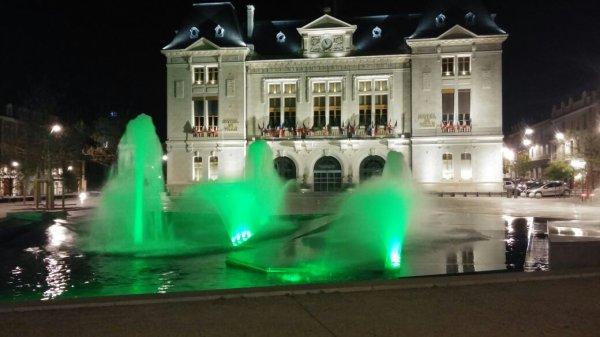 Notre mairie