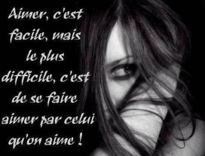 Les citations de l'Amour
