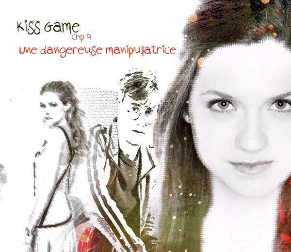 Kiss Game : Une dangereuse manipulatrice