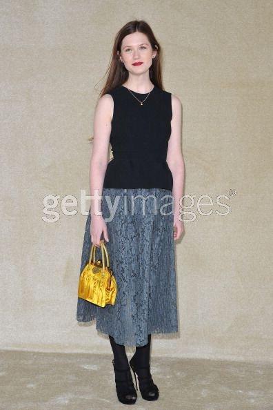 Paris Fashion Week 2012: Miu-Miu
