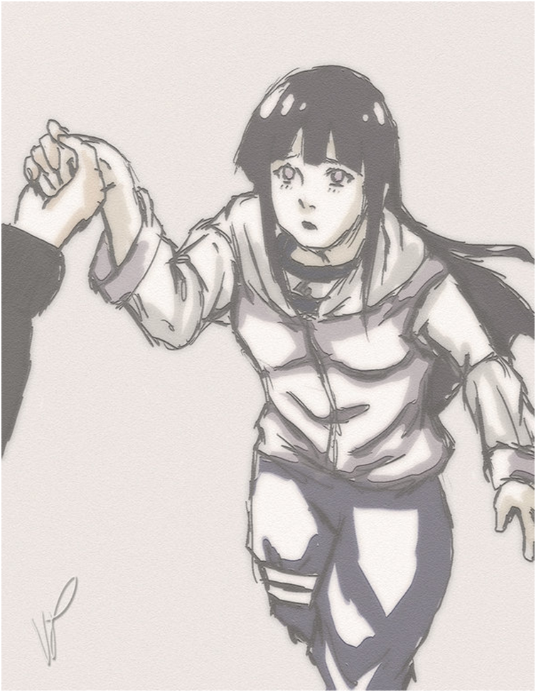 Hinata ★
