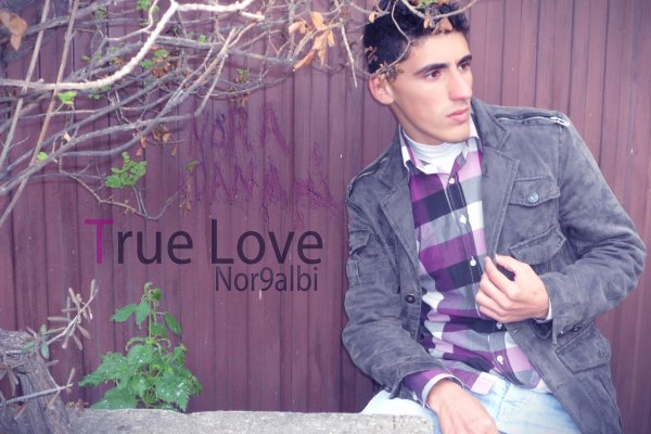 "True Love - Nor9albi ""SOON"""