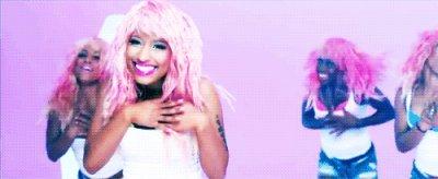 Pink Friday / Nicki Minaj-Super Bass (2010)