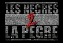 N2P Nègres 2la Pègre  ULTIMES PUNCHLINES l'album en preparation