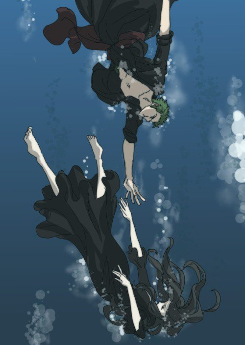 "One Piece - Aventure - Chapitre 1 - ""Le Roi Des Pirates, Ce Sera Moi !"" - Monkey.D.Luffy."