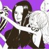 One Piece - One Shot 2 - L'Amour, Seul Remède A Lui-Même.
