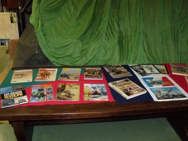Journée préparation Crèche 2011 à l'AALE de Parentis en Born (2eme partie)