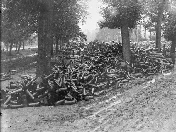 Artisanat de Tranchées 1914/1918