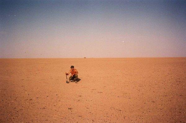 "Guerre du golfe 1990/1991 l'Arabie Saoudite ""ARENAS"""