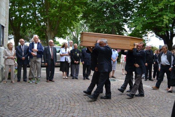 obsèques de Pierre BAYLE