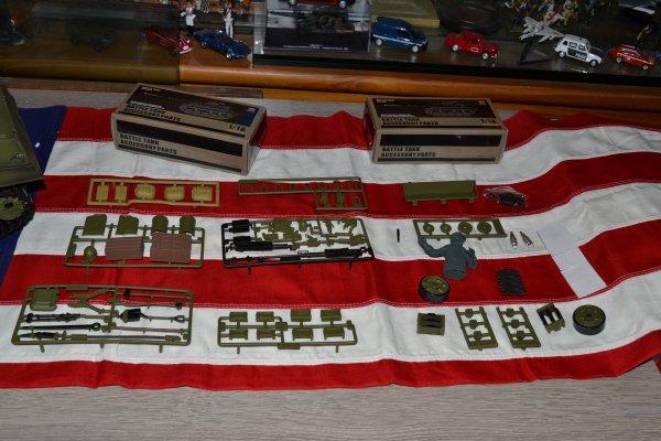 Sherman US M4A3 au 1.16