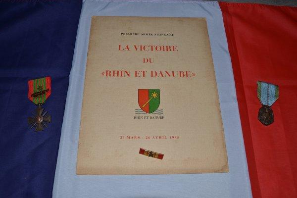 "Document ""RHIN et DANUBE"""