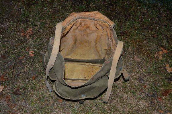 sac à dos Bergam