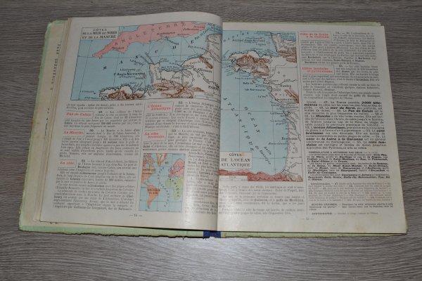livres d'école durant la seconde guerre mondiale (3eme partie)