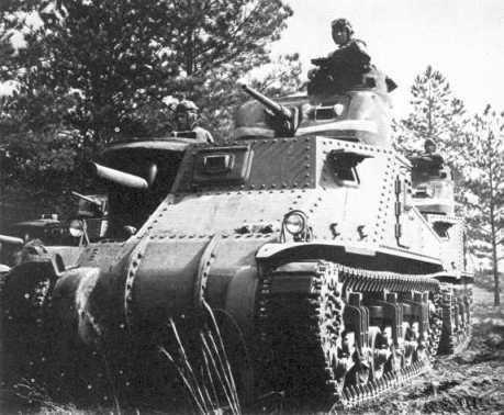 char M3 Lee